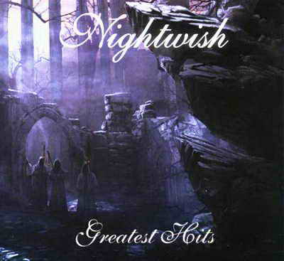 Nightwish - Greatest Hits (2 CD)