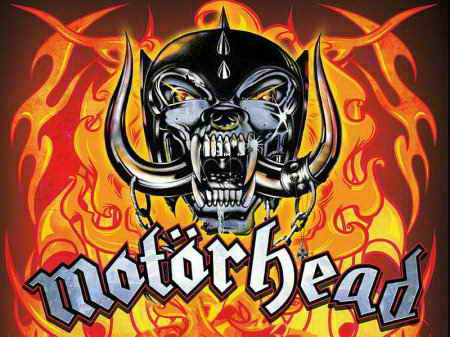 Motorhead - Covers