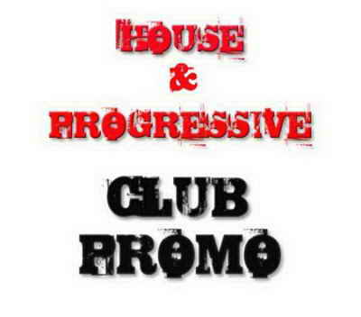 VA - Club Promo – House & Progressive