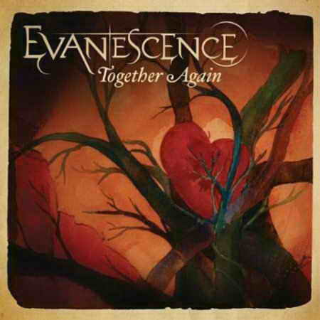Evanescense - Together Again