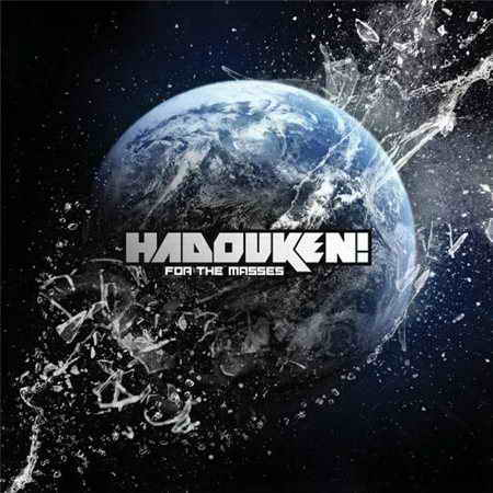 Hadouken! - For The Masses (2010) MP3