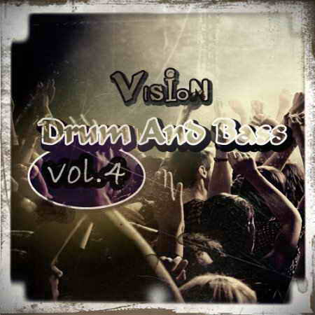 VA - Drum And Bass Vision vol.4 (2010) MP3