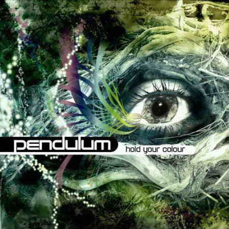 Pendulum - Hold Your Colour (Re-Release) + видео выступления на Rock Am Ring '10 (2007) MP3