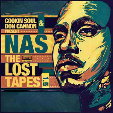 Nas – Lost Tapes 1.5