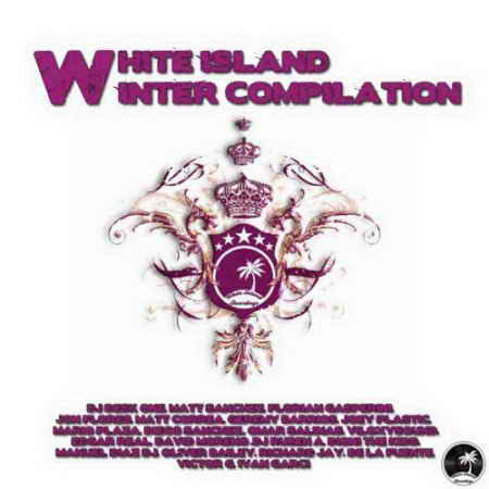 VA - White Island Winter Compilation