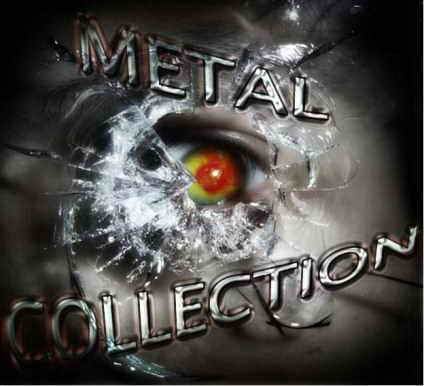 VA - Metal Collection