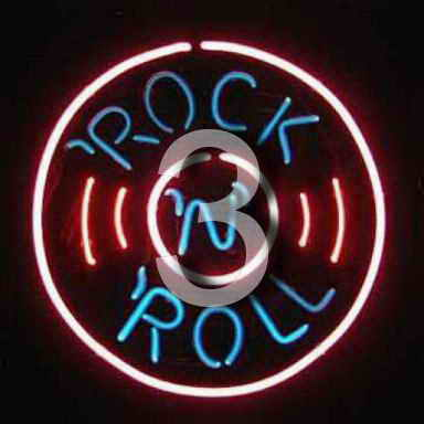 VA - Only Rock-n-Roll (3) [2009, Rock-n-Roll, MP3]