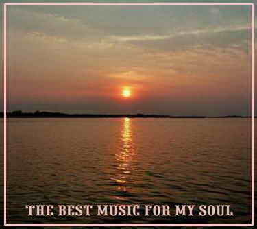 VA - The best music for my soul