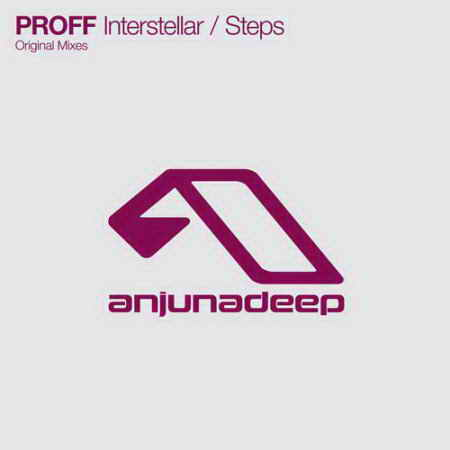 PROFF - Interstellar, Steps