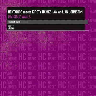 Nektarios meets Kirsty Hawkshaw & Jan Johnston - Invisible Wall