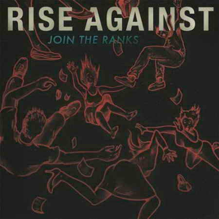 Rise Against - Join The Ranks[Single]