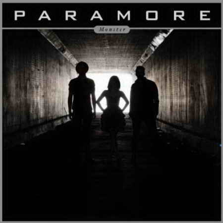 Paramore - Monster (Single)