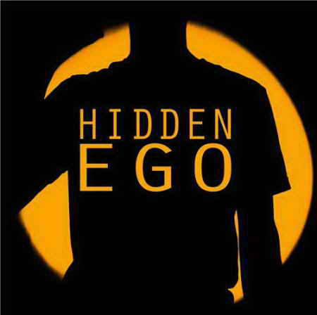 Hidden Ego - EP [2011, Post-Punk, Trip-Hope, MP3]