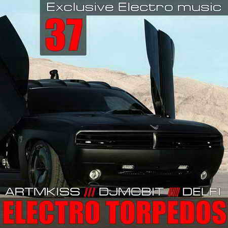 VA - Electro Torpedos From DjmcBIT V.37