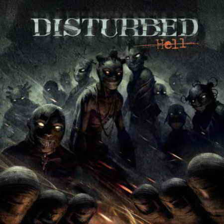 Disturbed - Hell (Single)