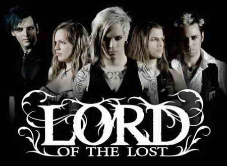 Lord Of The Lost - Clips