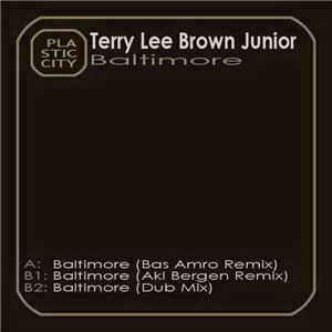 Terry Lee Brown Junior - Baltimore