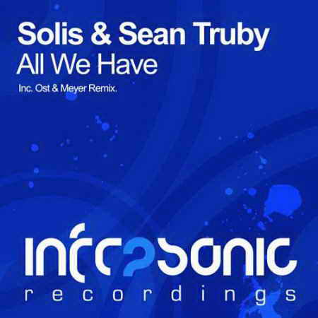 Solis & Sean Truby - All We Have