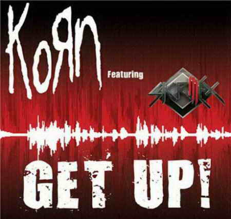 Korn - Get Up (feat. Skrillex)