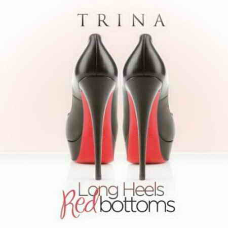 Trina - Long Heels Red Bottoms