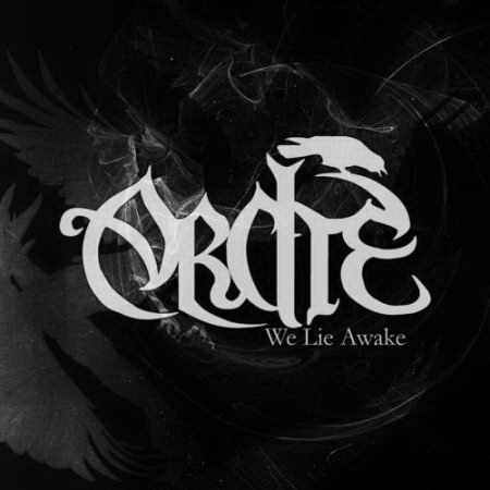 Arcite - We Lie Awake [EP]