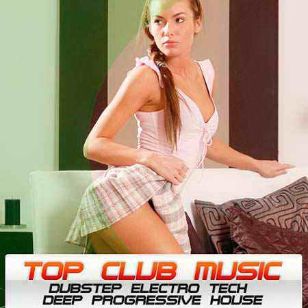 VA - Top club music vol.1