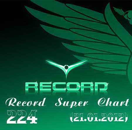 VA - Record Super Chart № 224