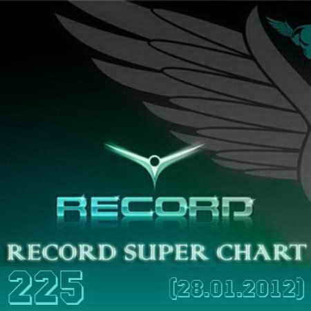 VA - Record Super Chart № 225